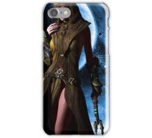 The Beautiful Beyond iPhone Case/Skin