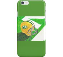 Green Bay Victory iPhone Case/Skin