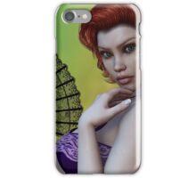 I Do Declare iPhone Case/Skin