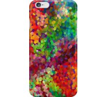 Color Theory iPhone Case/Skin
