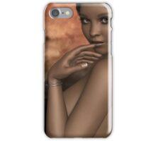 Secret Seduction iPhone Case/Skin