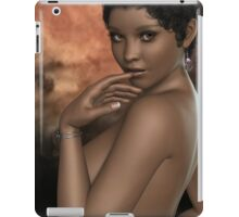 Secret Seduction iPad Case/Skin
