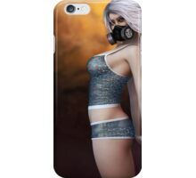 Sexy Apocalypse iPhone Case/Skin