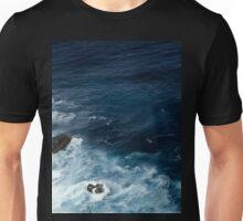 Ocean wave Unisex T-Shirt