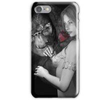Infatuated  Roses iPhone Case/Skin