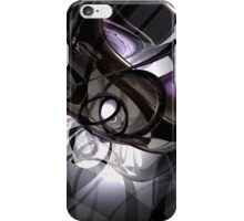 Masterful Mysterious Abstract iPhone Case/Skin