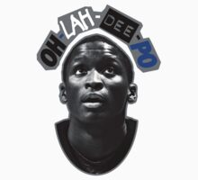 Victor Oladipo - OH-LAH-DEE-PO by hermitcrab