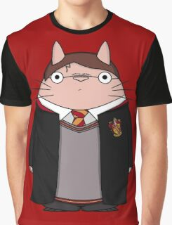 TotoPotter Graphic T-Shirt