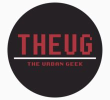 THEUG - The Urban Geek by lonelycreations