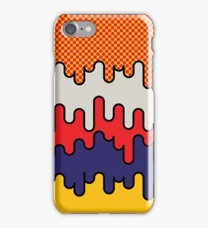 ROY LICHTENSTEIN POP ART iPhone Case/Skin