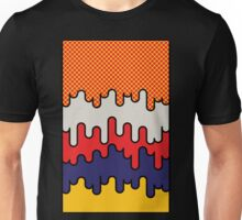 ROY LICHTENSTEIN POP ART Unisex T-Shirt