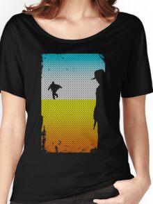 And The Gunslinger Followed Women's Relaxed Fit T-Shirt
