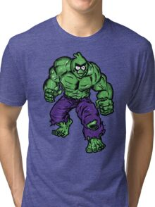 ANGRY! Tri-blend T-Shirt