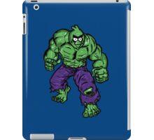 ANGRY! iPad Case/Skin