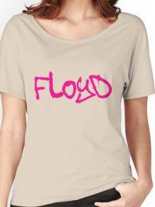 Floyd Women's Relaxed Fit T-Shirt