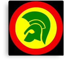 Trojan Records 9 Canvas Print