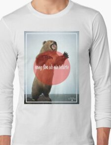 Grizz 506 Long Sleeve T-Shirt