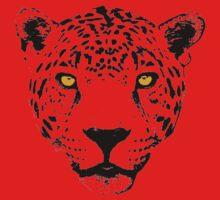 Jaguar Baby Tee