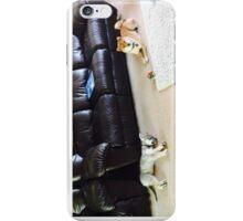 Shiba Inu and 'Wulfdog' Puppies iPhone Case/Skin
