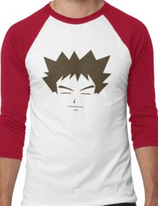 Brock Men's Baseball ¾ T-Shirt