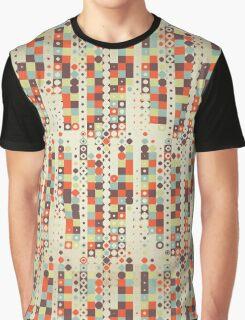 Hypnotizing spiral Graphic T-Shirt