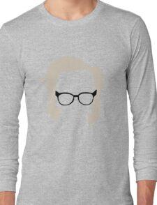 Asimov Long Sleeve T-Shirt