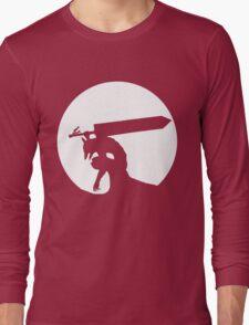 Berserk armor reverse Long Sleeve T-Shirt