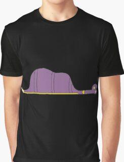 It's an ekans, not a hat! Graphic T-Shirt