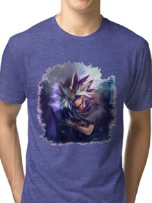 Yu-Gi-Oh! - Atem Tri-blend T-Shirt
