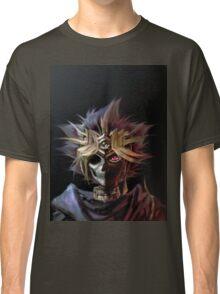 Yu-Gi-Oh! - Skeleton Classic T-Shirt