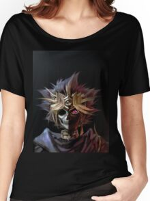 Yu-Gi-Oh! - Skeleton Women's Relaxed Fit T-Shirt
