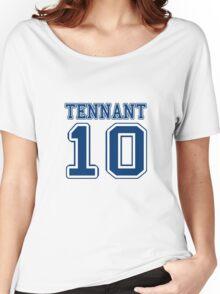 Tennant 10 Women's Relaxed Fit T-Shirt