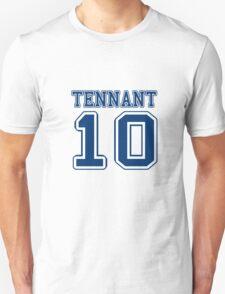 Tennant 10 T-Shirt