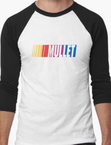 Mullet Men's Baseball ¾ T-Shirt