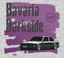 DLEDMV - Bavaria Darkside by DLEDMV