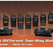 Radio Sales and Rentals Offering Mobile by northpeacecom