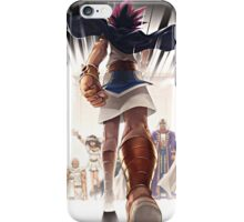 Yu-Gi-Oh! Pharaon iPhone Case/Skin