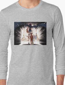 Yu-Gi-Oh! Pharaon Long Sleeve T-Shirt