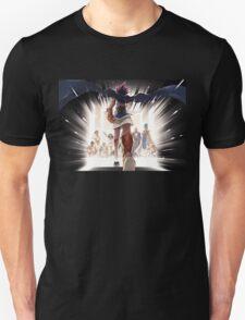 Yu-Gi-Oh! Pharaon Unisex T-Shirt