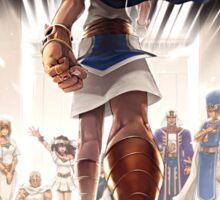 Yu-Gi-Oh! Pharaon Sticker