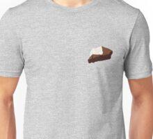Kladdkaka Unisex T-Shirt