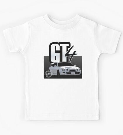 DLEDMV-GT4 Kids Tee