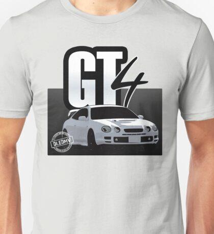 DLEDMV-GT4 T-Shirt
