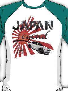 DLEDMV - Japan Legend T-Shirt