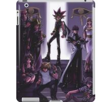Yugioh - Group iPad Case/Skin