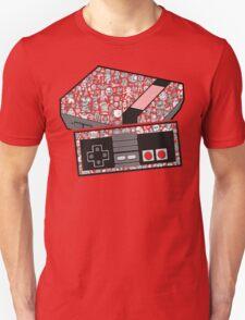 NEStolgia Unisex T-Shirt