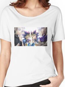 Yu-Gi-Oh! Generation Women's Relaxed Fit T-Shirt