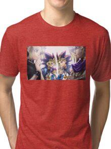 Yu-Gi-Oh! Generation Tri-blend T-Shirt