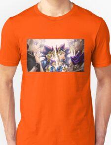 Yu-Gi-Oh! Generation Unisex T-Shirt