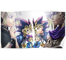 Yu-Gi-Oh! Generation Poster